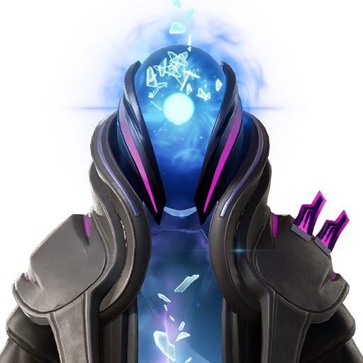 Fortnite Infinity outfit