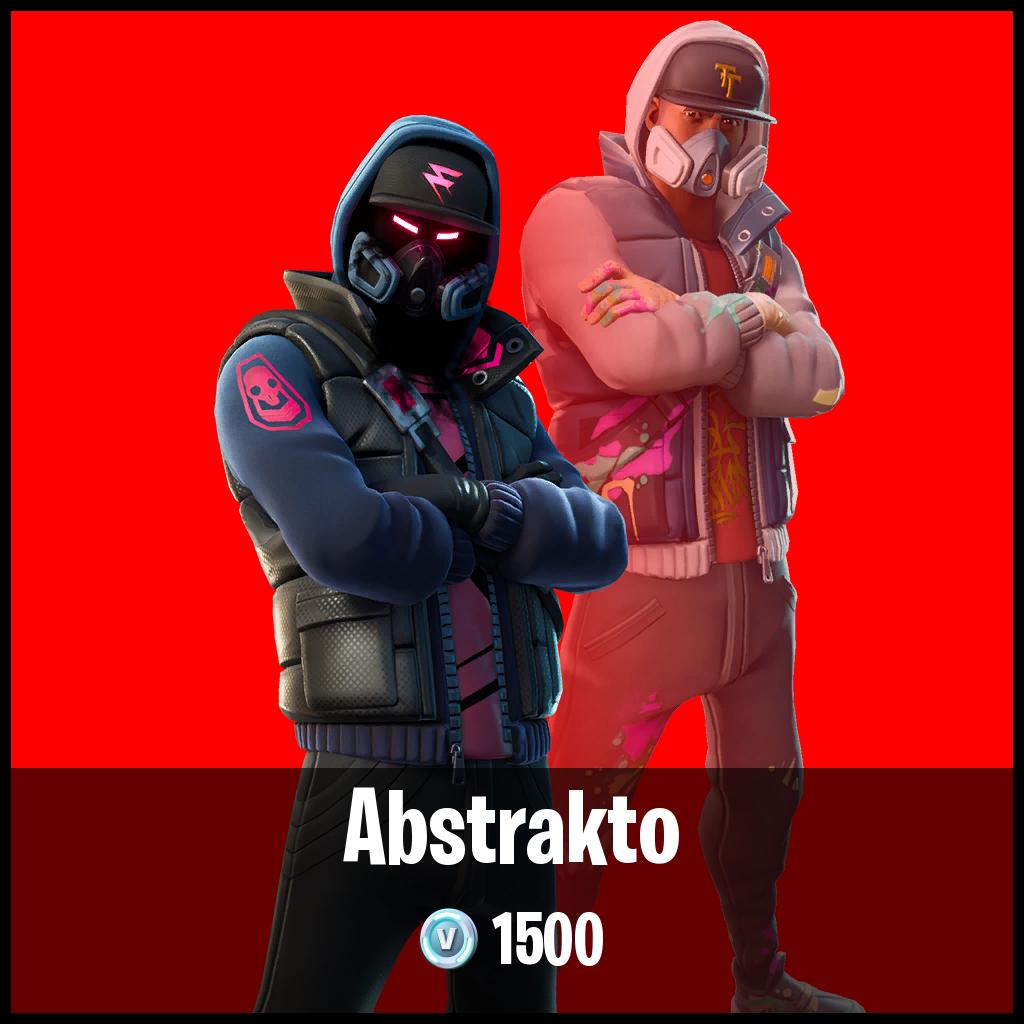 Abstrakto