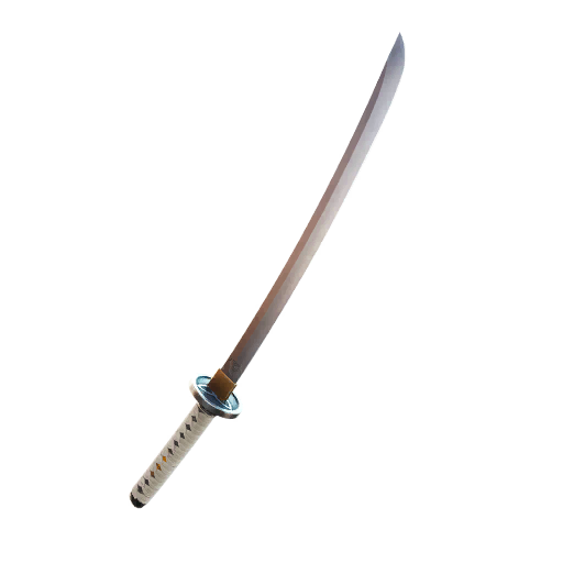 Fortnite Michonne's Katana pickaxe