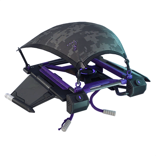 Fortnite Slipstream glider