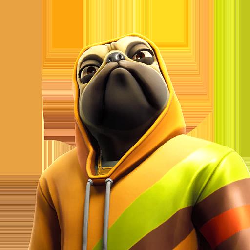 Fortnite Doggo outfit