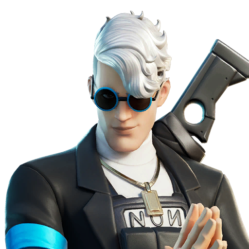 Fortnite Sig outfit