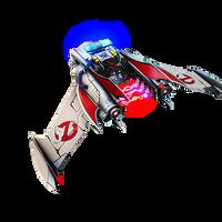 Ecto-Glider