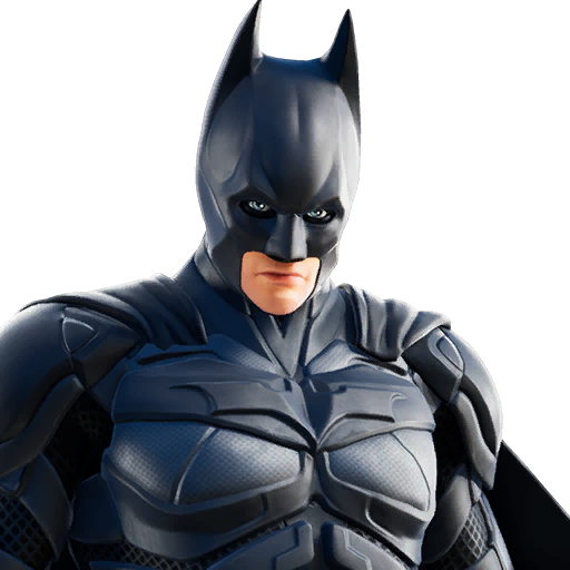 Fortnite The Dark Knight Movie Outfit Outfit Skin