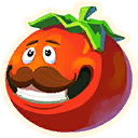 Fortnite Tomatohead emoji