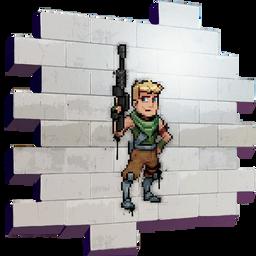 Pixel Jonesy