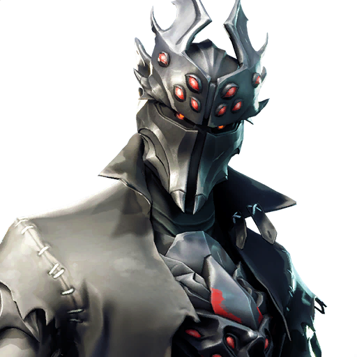 Fortnite Spider Knight Outfit Skin