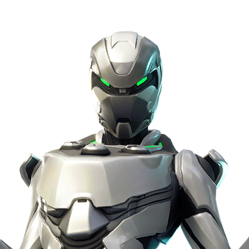Fortnite Eon outfit