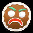 Fortnite Merry Marauder emoji