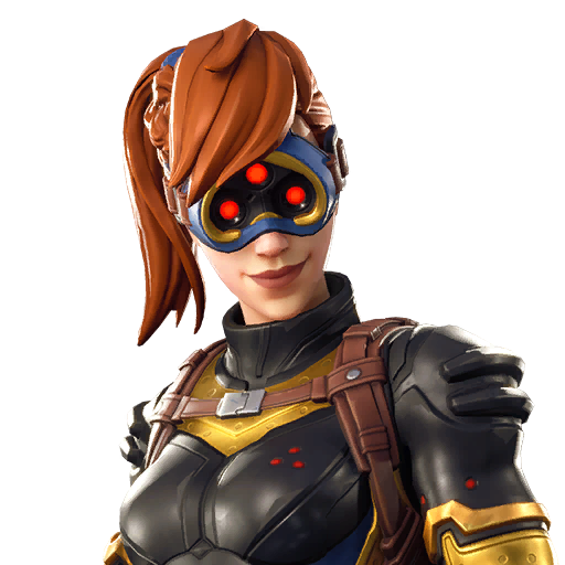 Fortnite Psion outfit