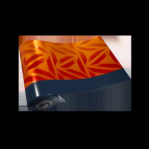 Fortnite Burnmark wrap
