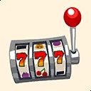 Fortnite Lucky emoji