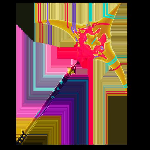 Fortnite Nighty Night pickaxe