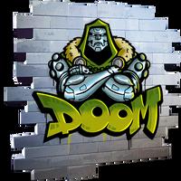 Tag of Doom