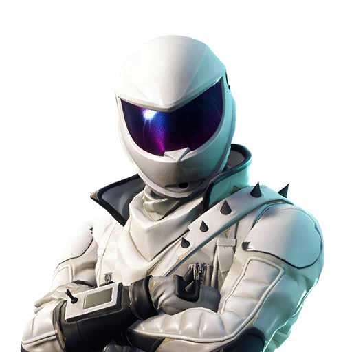 Fortnite Overtaker outfit