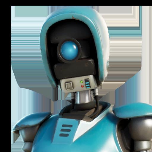 Robo-Ray