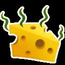 Fortnite Stinky emoji