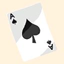 Fortnite Ace emoji