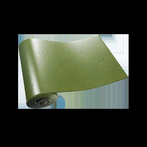 Fortnite Green Toy wrap