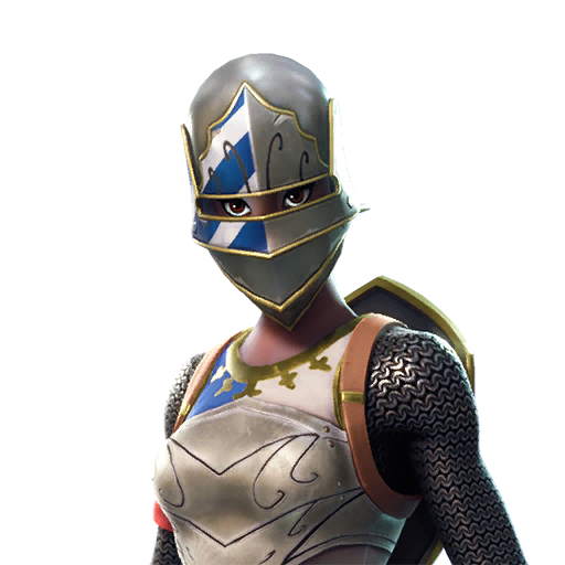 Fortnite Royale Knight outfit