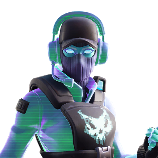 Fortnite Breakpoint outfit