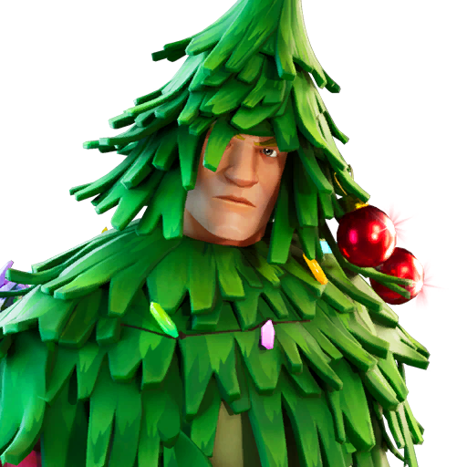 Fortnite Lt. Evergreen outfit