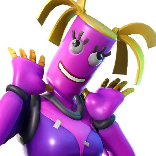 Fortnite Twistie outfit