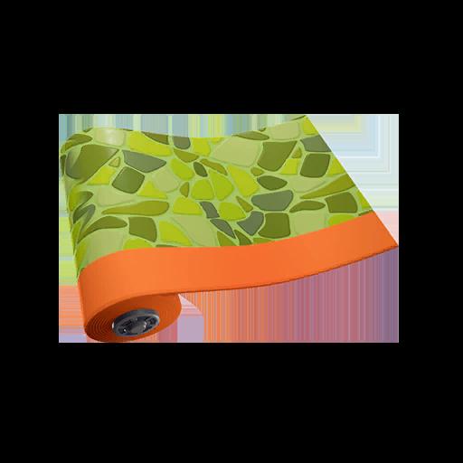 Fortnite Dino wrap