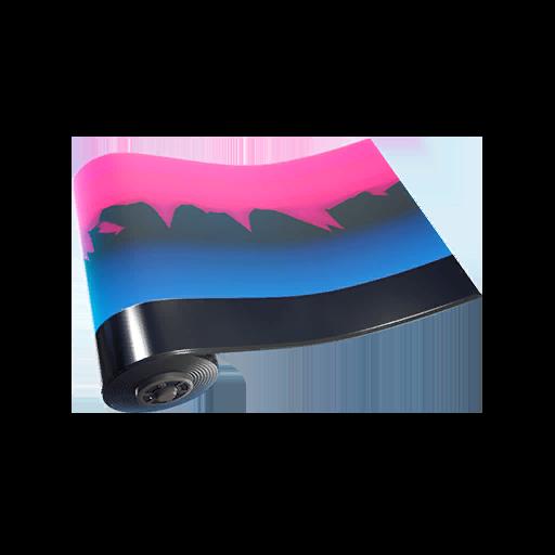 Fortnite Essence wrap