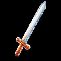 Copycat's Sword