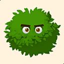 Fortnite Bush emoji