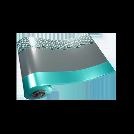 Fortnite Hexform wrap