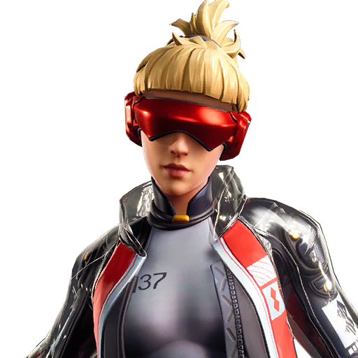 Fortnite Versa outfit