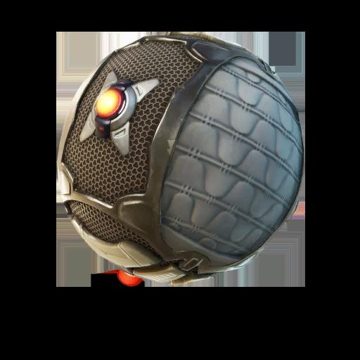 Turbo Ball!