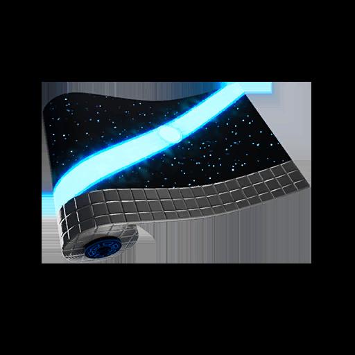 Fortnite Starshine wrap