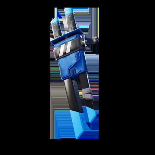 Ninja's Edge