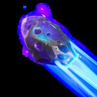 Comet Crasher