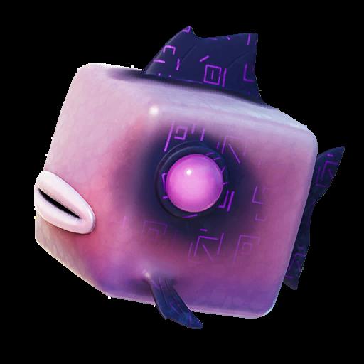Pink Shadow Flopper