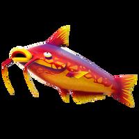 Volcanic Rift Fish