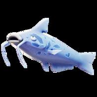 Butterfly Rift Fish
