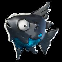 Black Slurpfish