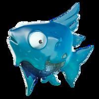 Blue SlurpFish
