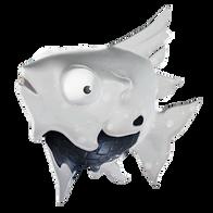 White Slurpfish