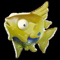 Yellow Slurpfish