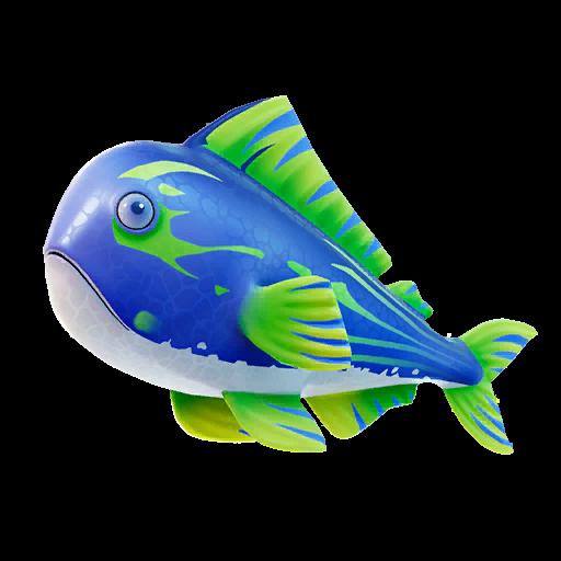 Leafy Zero Fish