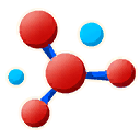 molecule character style