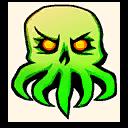 skullopus character style