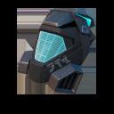 Galactic Pack backbling style