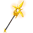 GOLDEN KING harvesting tool style