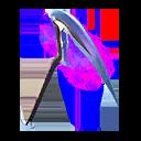 Filo de eón herramienta de recolección estilo